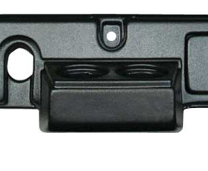 Black Dash Assembly for Club Car DS