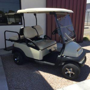 2009 Club Car Precedent Golf Cart