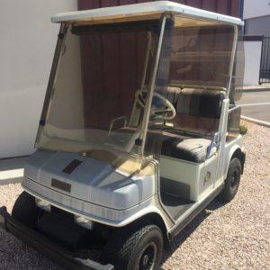1990 Gas Yamaha Golf Cart